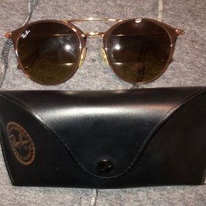 Rayban 3546 sunglasses - BRAND NEW NEVER WORN